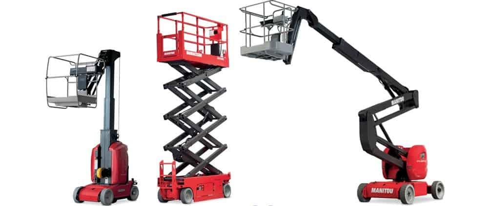 Corso patentino piattaforma aerea orzi carrelli elevatori for Mobili reggio emilia